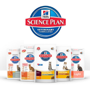 Hills Science Plan